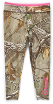 Carhartt Raspberry & Realtree Xtra® Camo Leggings - Infant