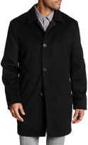 Hart Schaffner Marx Raleigh Reversible Coat