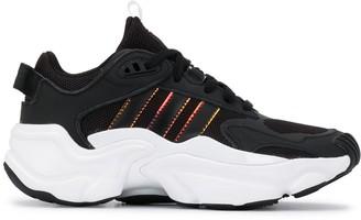 adidas Magmur Runner chunky trainers