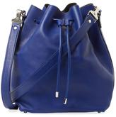 Proenza Schouler Large Leather Bucket Bag