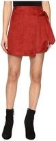 Lovers + Friends Lea Skirt