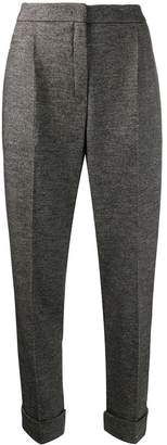 Odeeh tapered tailored trousers