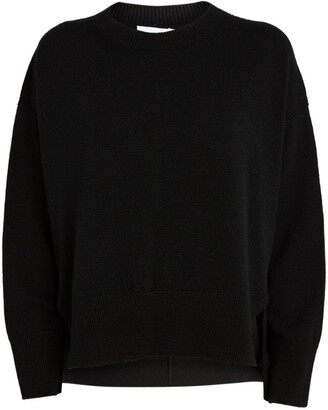 Barrie Oversized Cashmere Sweater