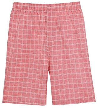 Pink Label Callaghan Sleep Shorts