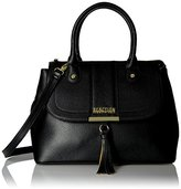 Kenneth Cole Reaction Norway Flap Satchel
