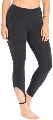 Synergy Harmony Leggings with Cut-Outs