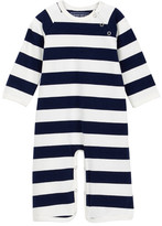 Toobydoo Ibiza Wide Striped Jumpsuit (Baby Boys)