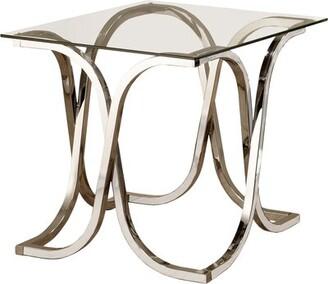 Wildon Home Greenbush End Table