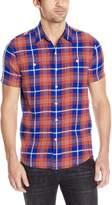 Levi's Men's Short Sleeves Classic Workshirt