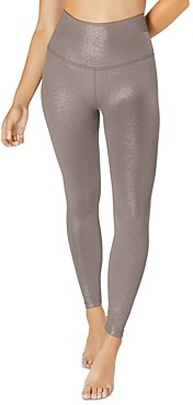 Beyond Yoga Twinkle High-Rise Leggings