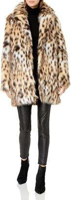 BB Dakota womens Be Here Meow Coat
