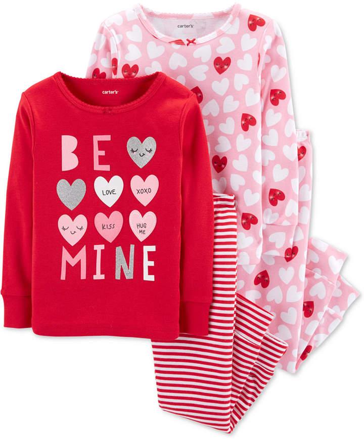 0e407ea72 Red Girls  Pajamas - ShopStyle