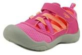 Osh Kosh Hydra-g Youth Round Toe Synthetic Pink Walking Shoe.