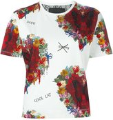 Philipp Plein 'Attributes' T-shirt