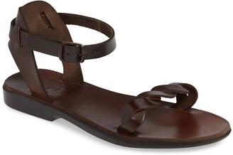Jerusalem Sandals Arden Ankle Strap Sandal