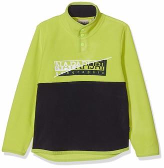 Napapijri Boys' K TAKY HZ Sweatshirt