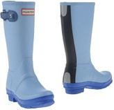 Hunter Boots - Item 44981253