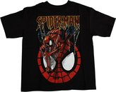 Spiderman Juvy Climb Down T-Shirt