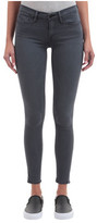 Frame Women's Le Skinny Satine Jean in Squid Ink