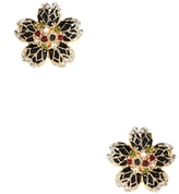 Amrita Singh Floral Nikki Stud Earrings