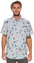 Vans Seaborn Ss Shirt
