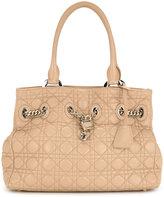 Christian Dior Vintage sac à main mat