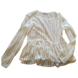 By Zoé White Top for Women