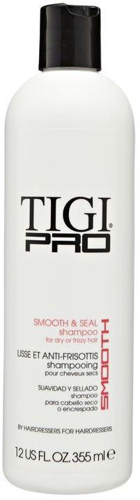 TIGI Pro Smooth and Seal Shampoo