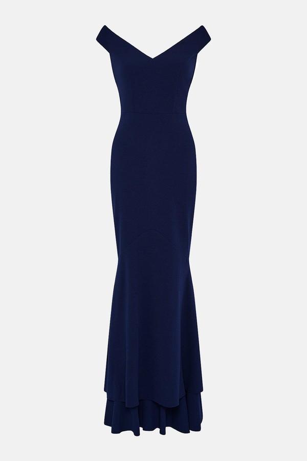 Thumbnail for your product : Coast Fishtail Maxi Dress