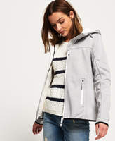 Superdry Prism Hooded SD- Windtrekker Jacket