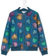 Stella McCartney Abbot bomber jacket