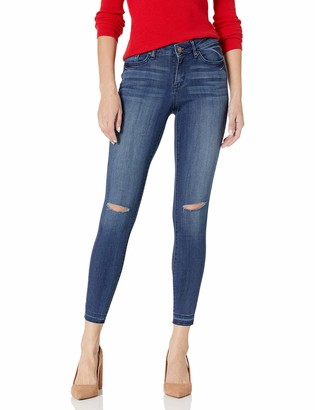 William Rast Women's Perfect Skinny Ankle Jean
