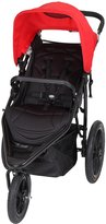 Baby Trend Stealth Jogger Stroller - Cardinal