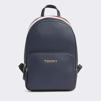 Tommy Hilfiger Signature Stripe Backpack