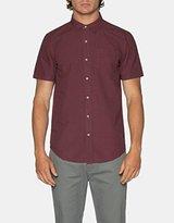 Tavik Men's Maison Short Sleeve Woven Shirt