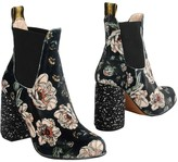 LEO STUDIO DESIGN Ankle boots - Item 11363151