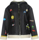Mira Mikati Denim outerwear - Item 42603990