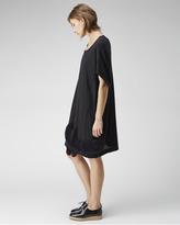Tsumori Chisato furry cat dress