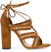 Aquazzura 'Tulum' sandals