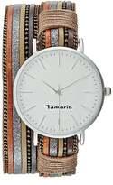 Tamaris REZI Watch brown