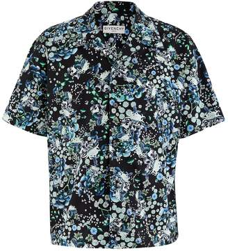 Givenchy Hawaii shirt
