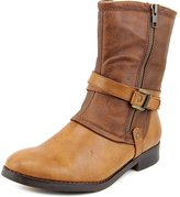 Bare Traps Baretraps Ferne Women US 7 Brown Mid Calf Boot