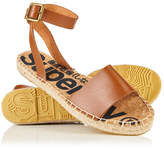 Superdry Sofia Strap Espadrille Sandals