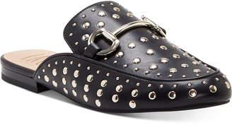 INC International Concepts Inc Women Gilia Bit Mules, Women Shoes