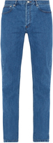 A.P.C. Petit New Standard cotton denim jeans