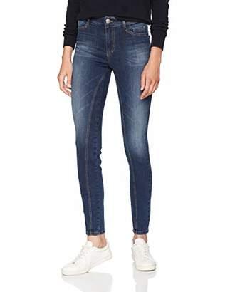 Marc Cain Women's KS 82.73 D62 Skinny Jeans
