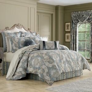 J Queen New York J Queen Crystal Palace Queen Comforter Set Bedding