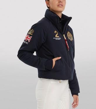 Holland Cooper Equi Team Jacket