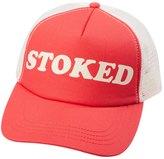 Billabong Aloha Forever Stoked Trucker Hat 8154356