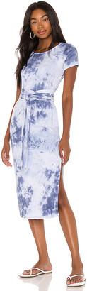 Lovers + Friends Brooklyn Midi Dress
